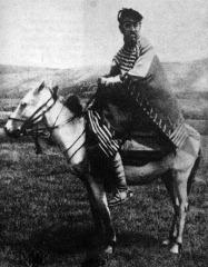Crowley en 1905