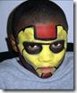 maquillaje de iron man (21)