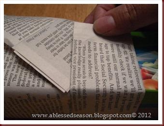 newspaperpots8