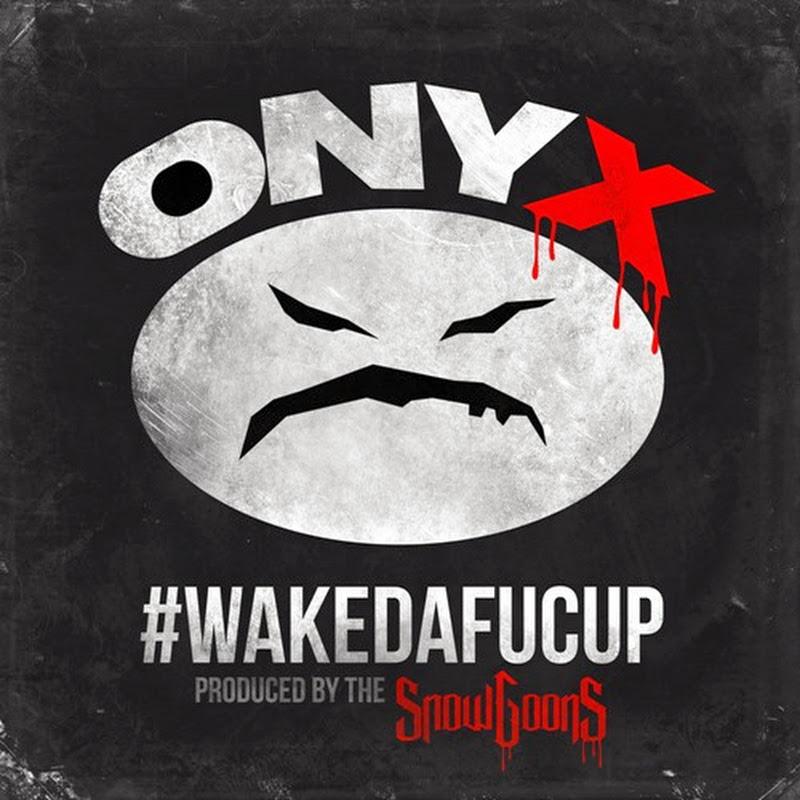 DE AFARĂ: Onyx & Snowgoons - #WAKEDAFUCUP (2014)