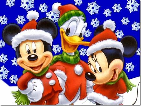 Disney Christmas Wallpape