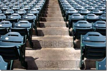Ron stadium-steps