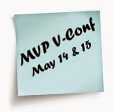 Post It - MVP V-Conf