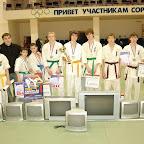 Командные соревнования в Сургуте.