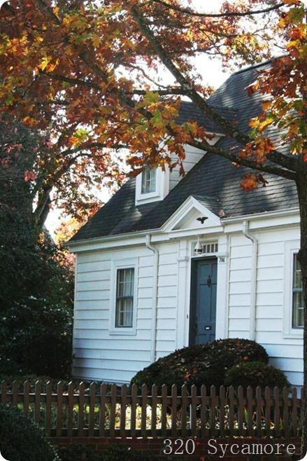 fall house 7