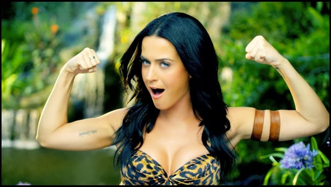 Katy Perry -Roar