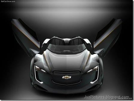Chevrolet Miray Concept4