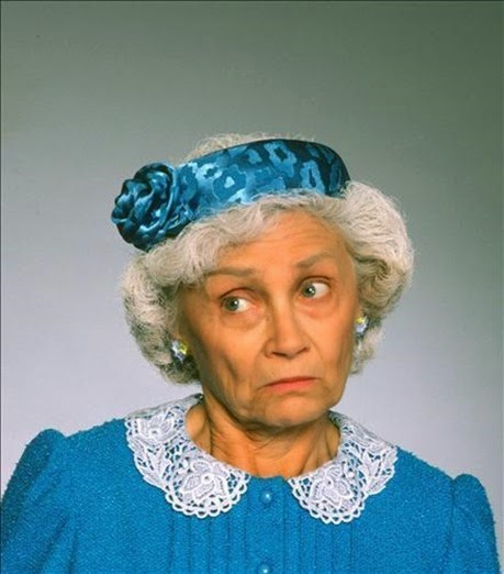 Estelle Getty 014