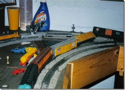 18 My Layout in 1995