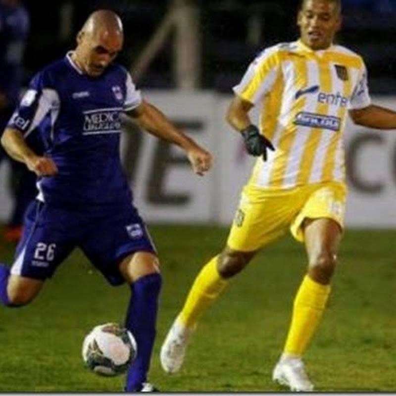 El Tigre queda fuera de la Libertadores 2014: perdió en penales 4 - 2