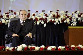 Bouteflika a prêté serment  : Une corvée et quelques promesses