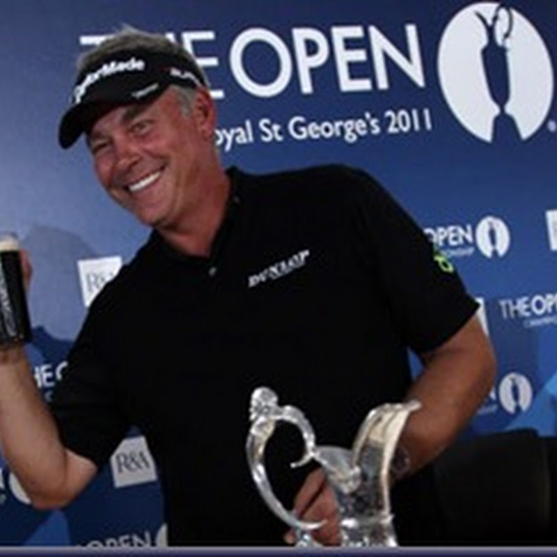 Quotes Of The 140th Open Championship