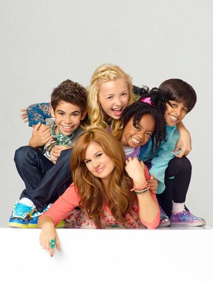 Jessie - 1ª temporada 2