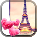 App Cute Paris Live Wallpaper APK for Kindle