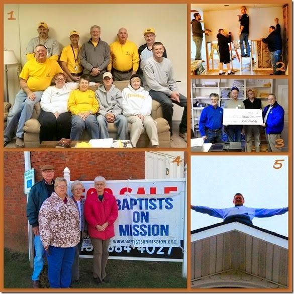 Mission Trip Adventures 11.8