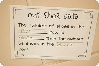 Graph Shoes Data (1 of 1)