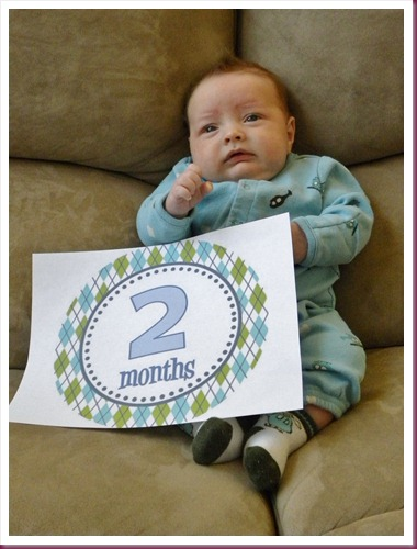 Curtis 2 Months