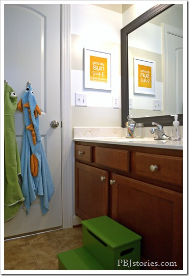 PBJstories.com Bathroom Reveal (2)