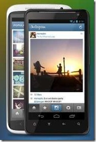 Advantages Of Instagram for Android