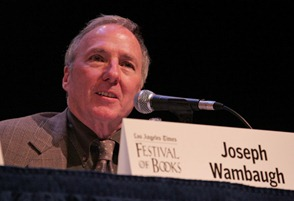 Joseph Wambaugh 13th Annual Los Angeles Times cSzgcXuqtDil