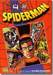 P00005 - Coleccionable Spiderman #4 (de 50)