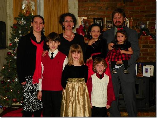 2012-12-24 Christmas Mass 07
