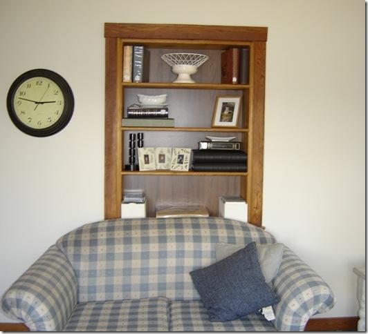 bookcase mi