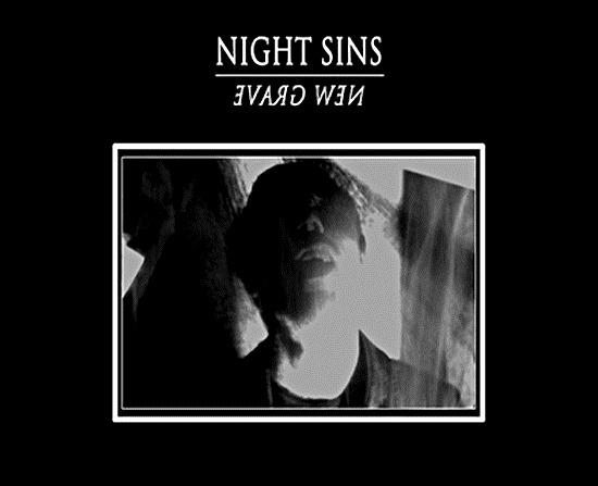 night sins - spectral bliss