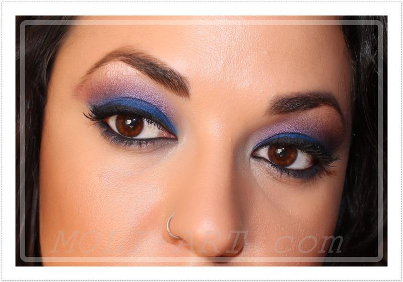 maquillaje-ojos-ahumado