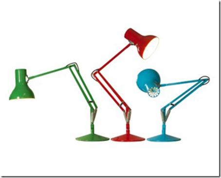 Type 75 Mini Lamp