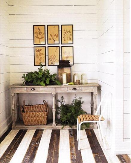 wood panel walls 8