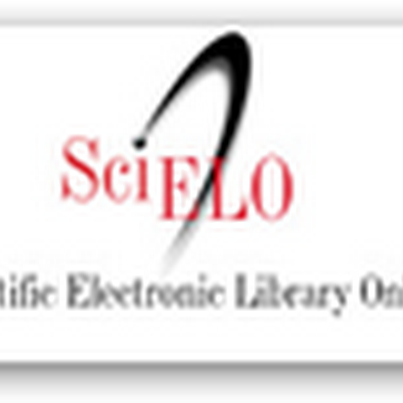 Thomson Reuters Partnering With SciELO To Host the Scientific Electronic Library Online Data Base Creating Additional Resources From Emerging Technologies