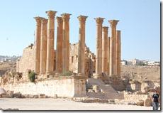 Oporrak 2011 - Jordania ,-  Jerash, 19 de Septiembre  80