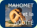 Mahomet et la Nudité