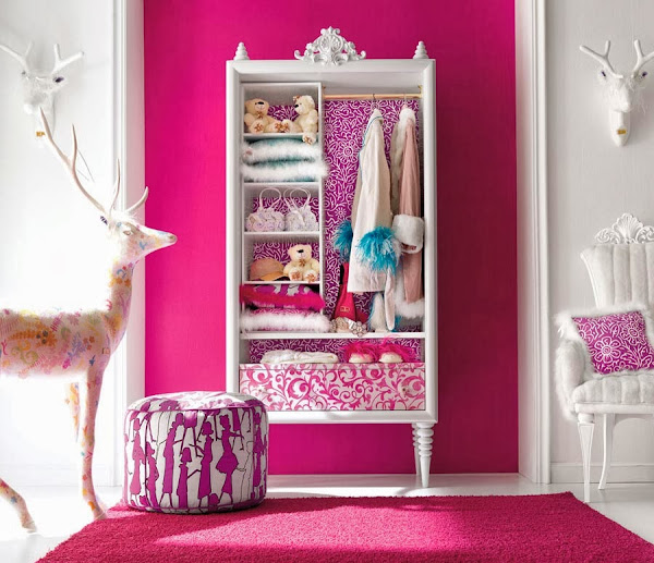 Painting Little Girls Room Ideas 3 Girls Room Ideas