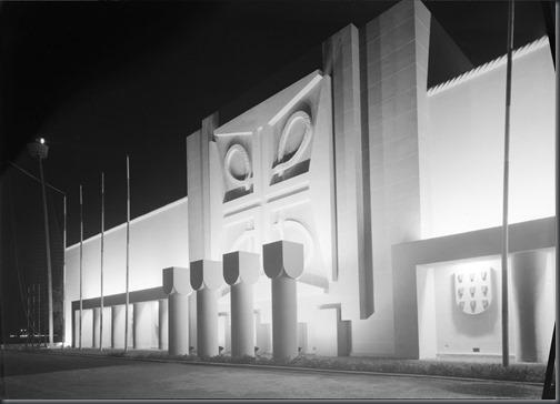 Exposição do Mundo Portugues 1940.11