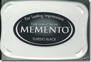 mementoblack