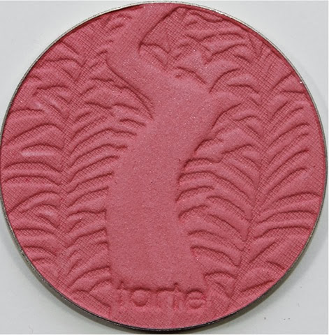 Tarte amazonian Clay Blush dollface