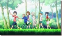 Anohana the Movie -40