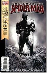 P00009 - Amazing Spiderman 525 al 528 - El Otro #527