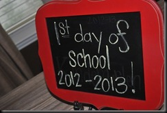 first day of school 004