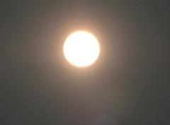 Blue moon full moon 4. 8.31.12