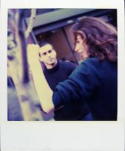 jamie livingston photo of the day September 27, 1995  ©hugh crawford
