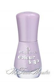 Colour & Go - 131 ballerina's charm