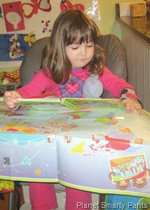 Preschool Geography for 3 year old