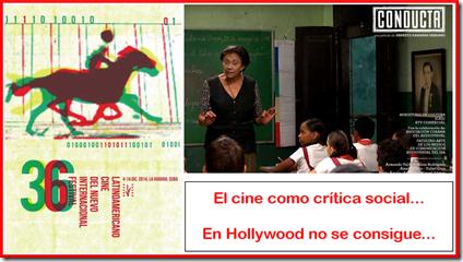 Festival La Habana - Conducta