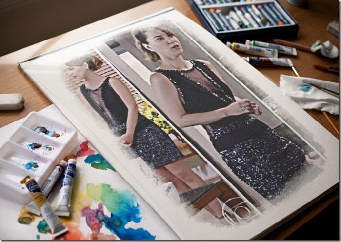 moda da novela alto astral - looks capítulo dia 22 de novembro de 2014