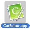 Mac CotEditor 1