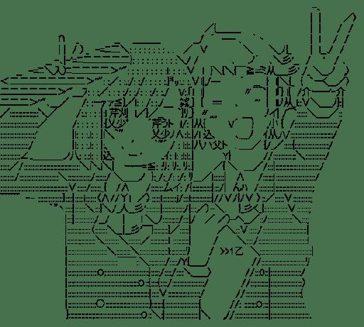 小椋由美 & 綾野彩 卒業 (Another)
