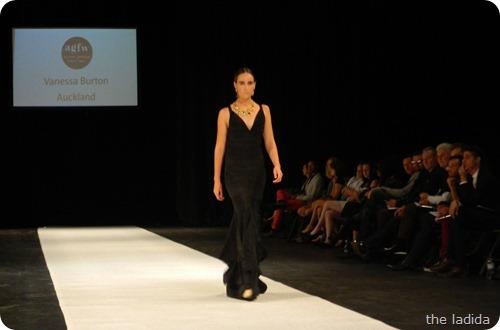 Vanessa Burton - AGFW Fashion Show 2012 (1)